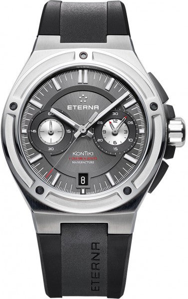Eterna Watch Royal KonTiki