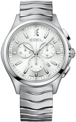 Ebel Watch Wave Mens