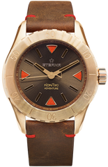 Eterna Watch Kontiki Adventure
