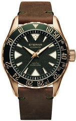 Eterna Watch KonTiki 44 Limited Edition