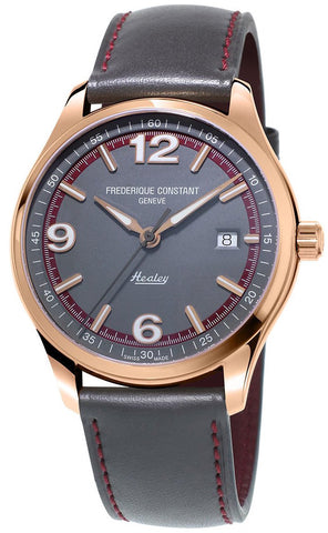 Frederique Constant Watch Vintage Rally Healey Limited Edition