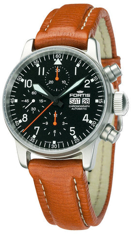 Fortis Watch Aviatis Flieger Classic Chronograph