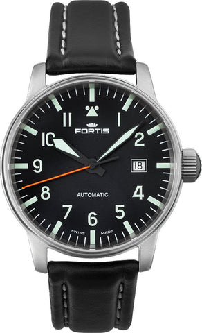 Fortis Watch Aviatis Flieger Classic