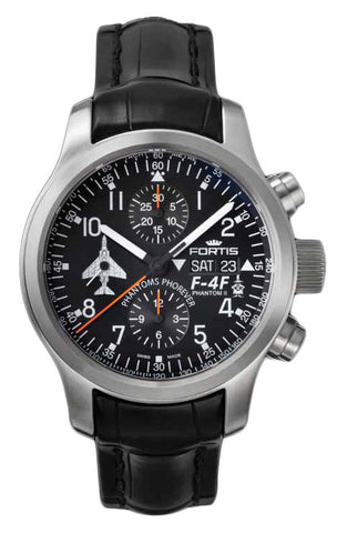 Fortis Watch Aviatis Phantom F-4F Limited Edition