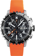 Fortis Watch Aquatis Marinemaster Chronograph