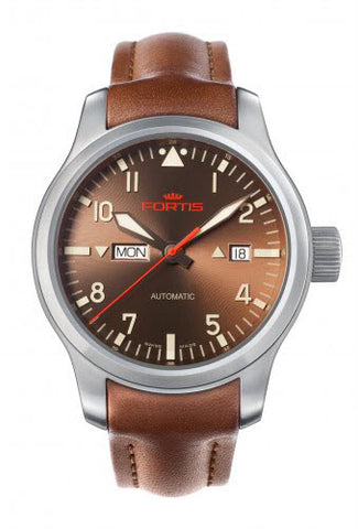 Fortis Watch Aviatis Aeromaster Dawn