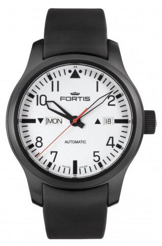 Fortis Watch Aviatis Nocturnal