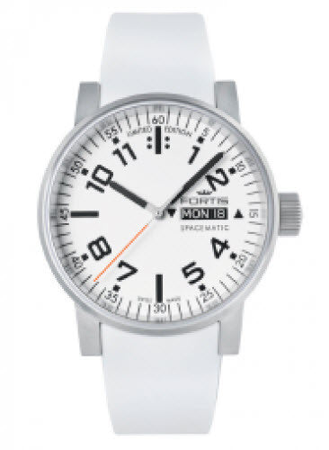 Fortis Watch Cosmonautis Spacematic Classic