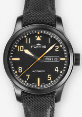 Fortis Watch Aviatis Aeromaster Stealth