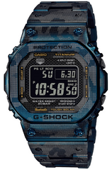 G-Shock Watch Full Metal Titanium Smart Watch Limited Edition