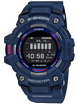 G-Shock Watch G-Squad Bluetooth GBD-100-2