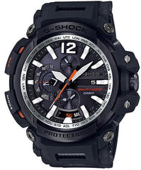 G-Shock Watch GravityMaster Alarm Chronograph