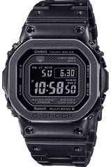 G-Shock Watch Full Metal Bluetooth Limited Edition