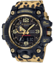 G-Shock Watch Leopard Wildlife GWG-1000WLP-1AER