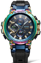 G-Shock Watch MT-G Bluetooth Smart 20th Anniversary Edition