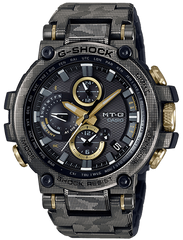 G-Shock Watch MT-G Metal Camouflage Bluetooth Smart D