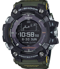 G-Shock Watch Rangeman Bluetooth Smart D