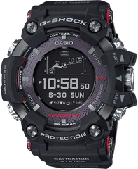 G-Shock Watch Rangeman Bluetooth Smart