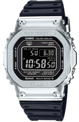 G-Shock Watch Tough Solar Bluetooth
