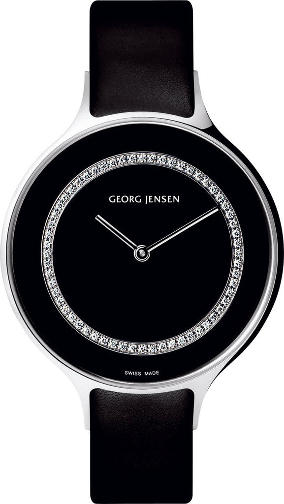 Georg Jensen Watch Concave 316