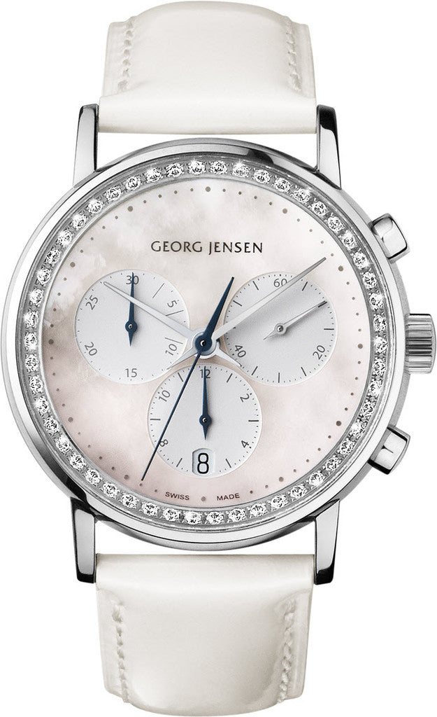Georg Jensen Watch Koppel 417
