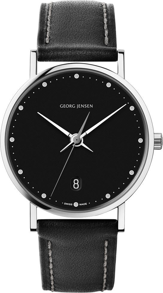 Georg Jensen Watch Koppel 421