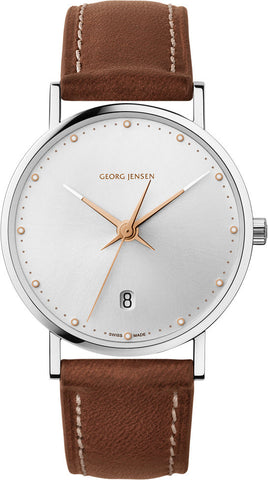 Georg Jensen Watch Koppel 421 D