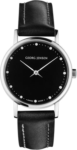Georg Jensen Watch Koppel 424