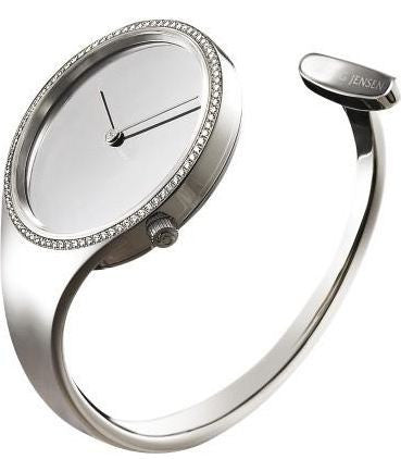 Georg Jensen Vivianna Diamond 326 X