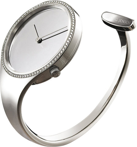 Georg Jensen Vivianna Diamond 326 S