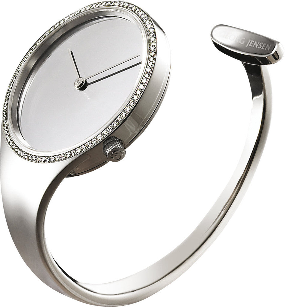 Georg Jensen Vivianna Diamond 326 M