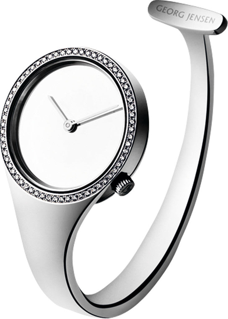 Georg Jensen Vivianna Diamond 336 XS