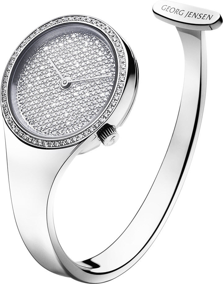 Georg Jensen Vivianna Pav Limited Edition