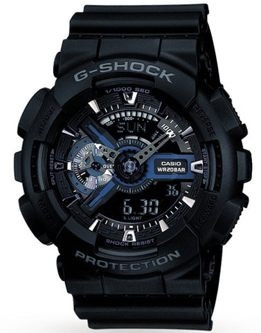 G-Shock Watch Hyper Complex Alarm Chronograph D