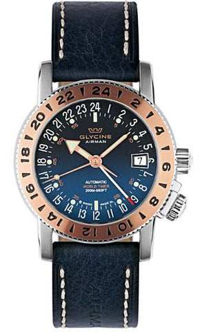 Glycine Airman 18 Royal D