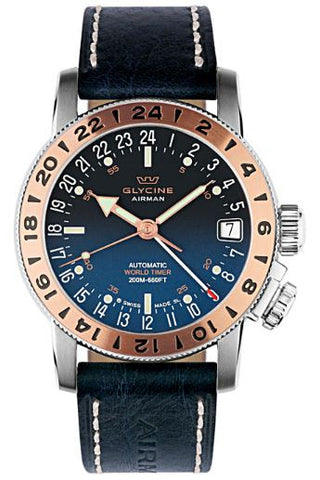 Glycine Airman 17 Royal D