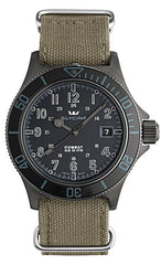Glycine Watch Combat SUB Stealth