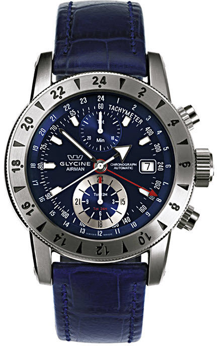 Glycine Watch Airman 9
