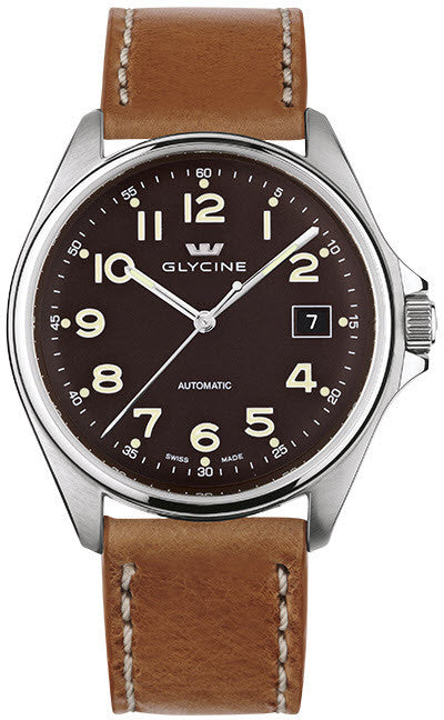 Glycine Watch Combat 6 Automatic 36mm