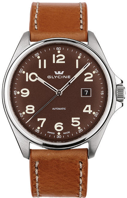 Glycine Watch Combat 6 Automatic 43 mm