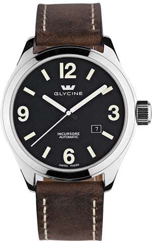 Glycine Watch Incursore III 44mm Automatic