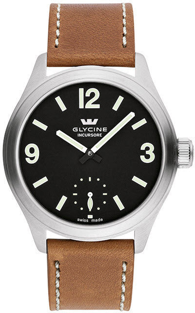 Glycine Watch Incursore II 44mm Manual