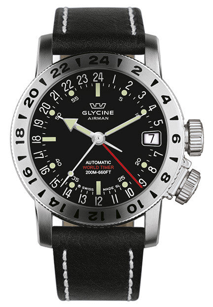 Glycine Watch Airman 17