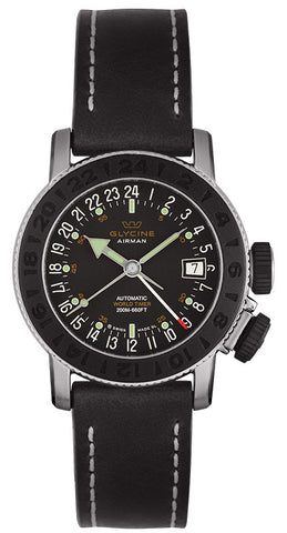 Glycine Watch Airman 18 Sphair
