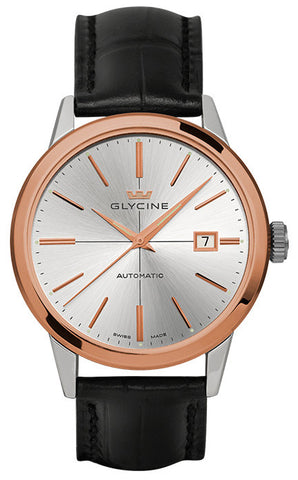 Glycine Watch Classic Automatic