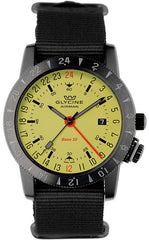 Glycine Watch Airman Base 22 Luminous