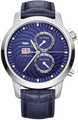 Glycine Watch Airman 7 Blue 3919.18-LBK8