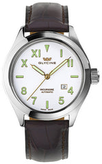 Glycine Watch Incursore 44mm Auto