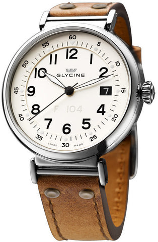 Glycine F104 Automatic 40mm