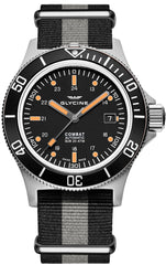 Glycine Watch Combat Sub